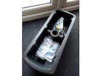 Vauxhall Corsa Sting Puncture repair kit