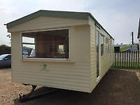 WANTED Static caravan pitch