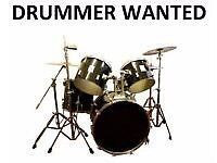 Drummer required for indie covers band
