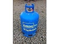 For sale empty calor gas bottle 15kg
