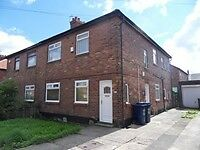 2 Bedroom upper floor flat, Scarborough Road, Byker, NE6 2RY