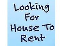 WANTED: House to rent 2-3 bedroom close to Dagenham heathway (short term) Private, no DSS