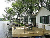 Cabin Rentals on the Lake By Summerland Cottages