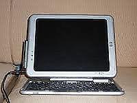 HP TABLET LAPTOP 2 IN ONE WIN 7 PRO OFFICE WIFI