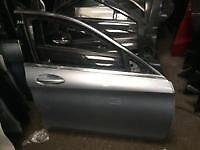 Mercedes C Class W203 Front Door in C693 - Driver Side OSF