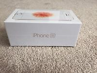 IPHONE SE BELL BRAND NEW SEALED