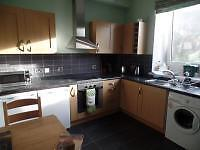 1 bedroom flat in Victoria Road, Torry, Aberdeen, AB11 9NJ