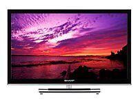 """Sharp 24"""" LED TV for sale"""