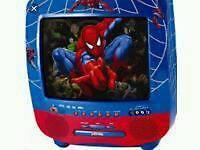 Spiderman dvd combi