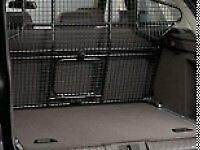 RANGE ROVER VOGUE 2014- GENUINE NEW FULL DOG GUARD/PARTITION