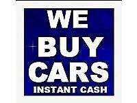 CARS BOUGHT FOR CASH!!! audi vw vauxhall bmw mercedes seat kia ford ALL CARS RUNNING OR NOT!!!