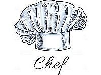 chef CDP needed
