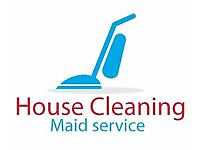 Sunshine House Cleaning Maid Service