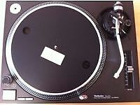 Technics 1210 MK 2