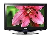 "26"" lcd TV with built in freeview ideal for kitchen or bedroom can deliver"