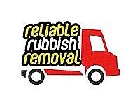 Cheap Rubbish Removals & Handy Man service.