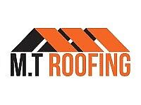 ROOFING -15 years experience . FREE QUOTES