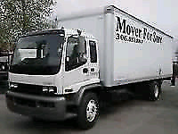 Mover For Sure 306 881- 8863