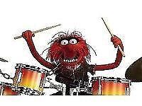 Wanted drum kit pro kit custom kit