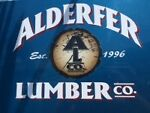 Alderfer Lumber