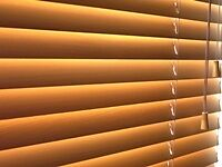 Cheapest Timber.Roller blinds.Custom made.50%OFF