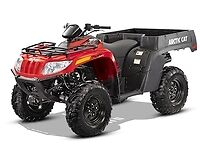 2014 Arctic Cat TBX 700