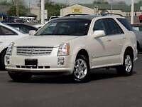 Cadillac SRX 2006 v6 4d 2x4