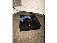 Ps4 for sale 2 pads and no games £150