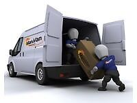 Man with a van 3 man team from £15