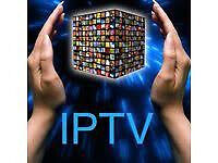 12 month gifts iptv mag250 mxq overbox etc not skybox