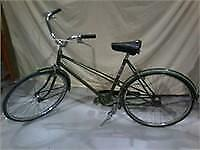 Vintage CCM Elan Womens 3 spd Bicycle
