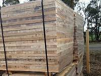 Hardwood Fence Droppers Raglan Pyrenees Area Preview