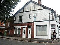 Student Property On Park Road, Lenton