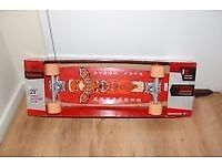 "Mongoose 29"" Cruiser Skateboard Totem"