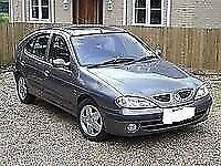 Renault Megane Alize SPORT
