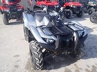 2015 Yamaha Grizzly 700 FI EPS SE