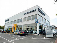 SMC Motor Group -Marketing Assistant (Based at our Aldershot branch)