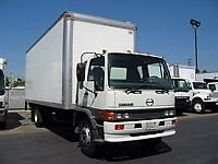 3.5 ton Truck + Business For Sale -- Ready to make money
