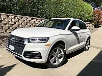 Audi Q5 Lease Takeover