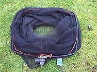 Large keep net, suitable for carp, in excellent condition.