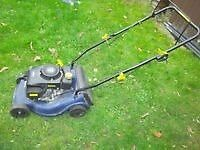 Petrol Lawnmower Xtreme