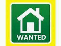 2 bed flat wanted Grimsby