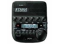 TAMA RW200 Rhythm Watch + Soft Case + Instruction Manual