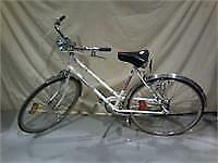 Vintage Free Spirit Womens 3spd Bike w/ Headlight