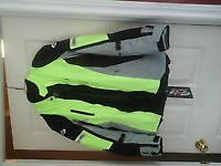 Joe Rocket Alter Ego Bike Jacket - NEW!