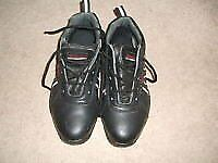 Slipbuster Workshoes 5/38 As New - Worn Once