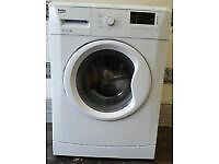 Beko WMB71642 7kg 1600 Spin White LCD A++ Rated Washing Machine 1 YEAR GUARANTEE FREE FITTING