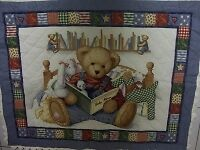 Gorgeous baby quilts for sale