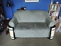 2- Seater Sofa-bed