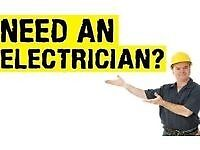 are you looking for qualified electrician? local , affordable and reliable